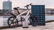 KOP Destekli Yerli Elektrikli Bisiklet Üretim Atölyesi Kurulumu Projesi